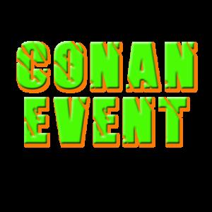 Conan Event 500 neu