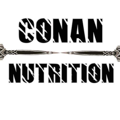 Conan Nutrition Logo 500
