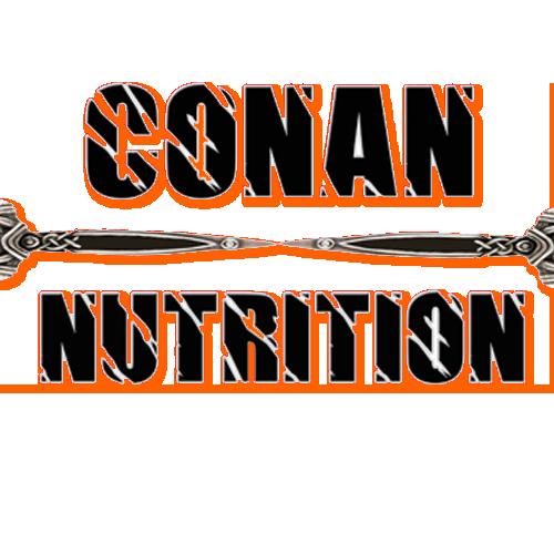 Conan Nutrition Logo 500 neu