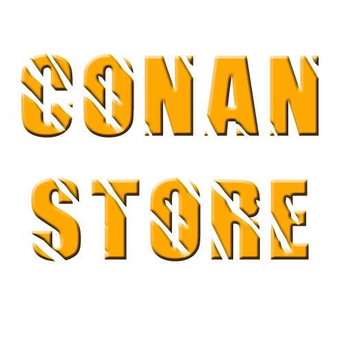 Conan Store Logo