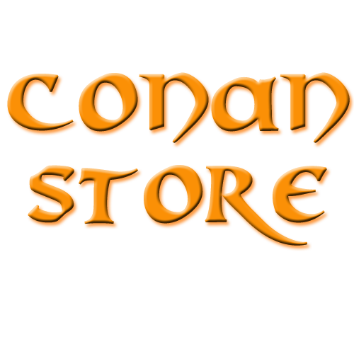 Conan Store Shop 500 neu