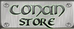 Conan Store Shop