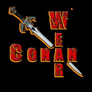 Conan Wear Logo 1000 neu