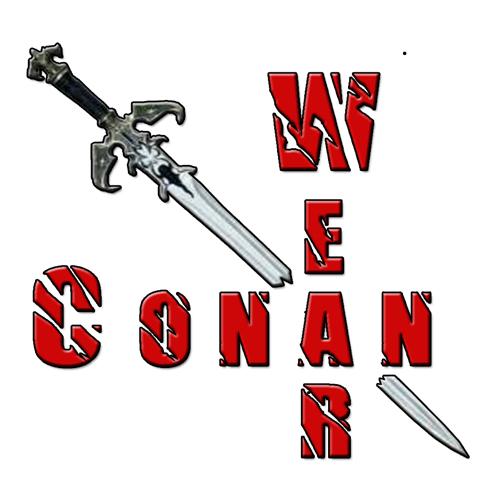 Conan Wear Logo