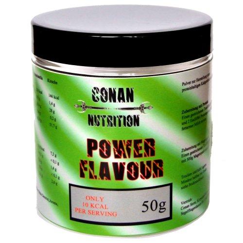 Conan nutrition Power Flavour