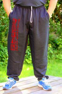 Conan Wear Bodybuilding Hose Freak BR