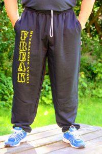 Conan Wear Bodybuilding Hose Freak BY