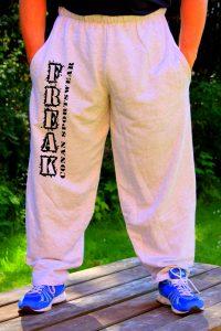 Conan Wear Bodybuilding Hose Freak GB