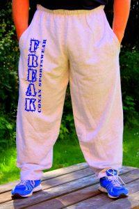 Conan Wear Bodybuilding Hose Freak GBL