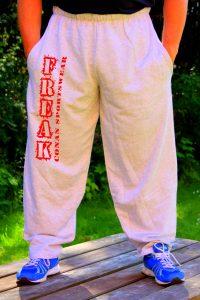 Conan Wear Bodybuilding Hose Freak GR
