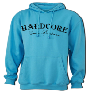 Conan Wear Sweat Pullover Hardcore blau