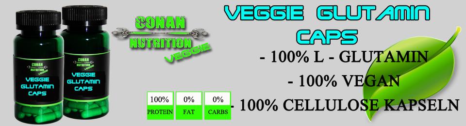 banner Conan Nutrition Veggie Glutamin Caps