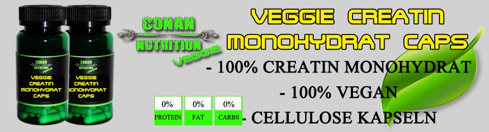 banner veggie creatin mono caps